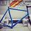 Thumbnail: Zinn Magnesium Frame and carbon Fork 56cm x 53cm