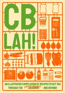 CB LAH (cover)