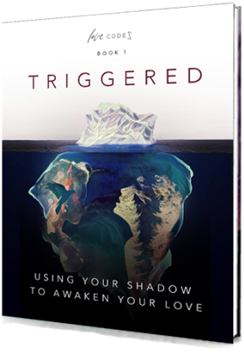 Free love and mastery ebook on relationship tools, shadow work, and working with triggers.
