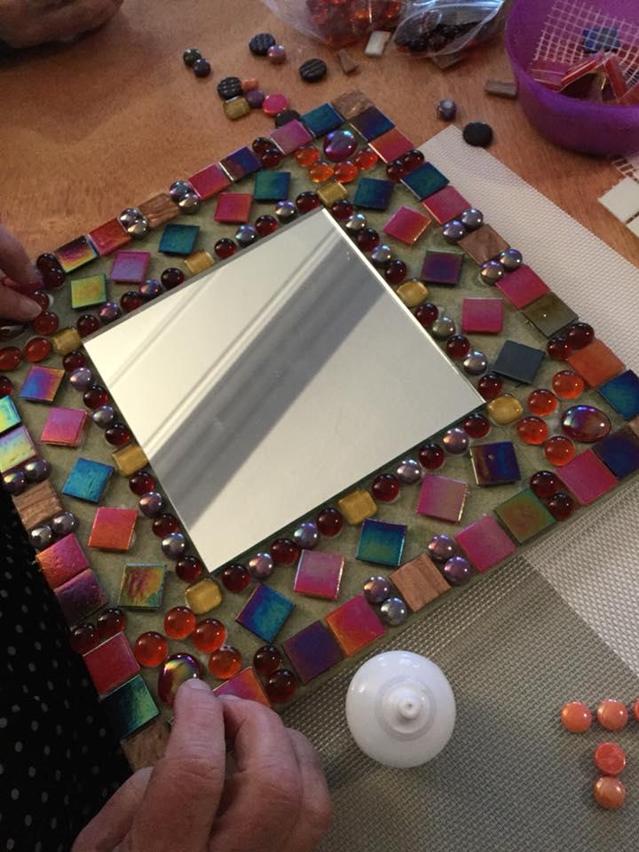 Mirror Workshop
