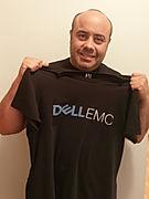 Oscar Hidalgo Fundador DELLMania