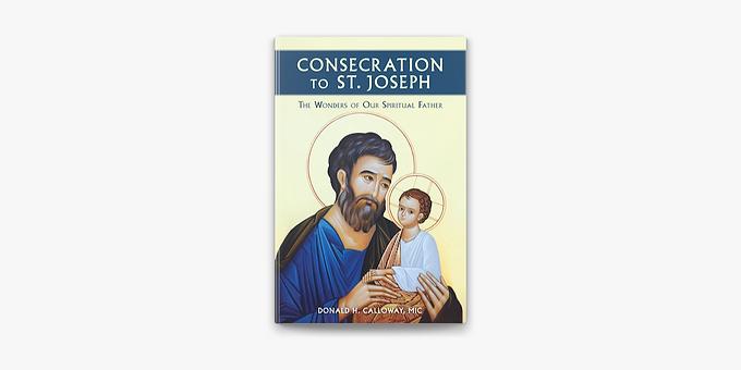 St. Joseph Consecration