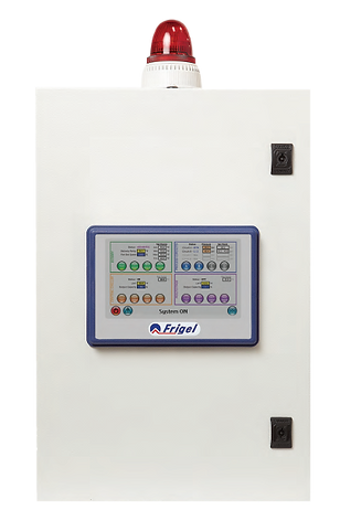 FRIGEL-3PR-Complete-Real-Time-Cooling-Sy