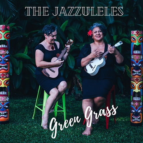 Green Grass - Downloadable Single
