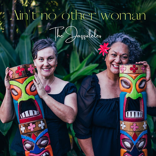 Ain't No Other Woman - Downloadable Single
