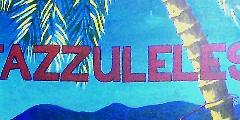 The Jazzuleles @ Chill Portofino