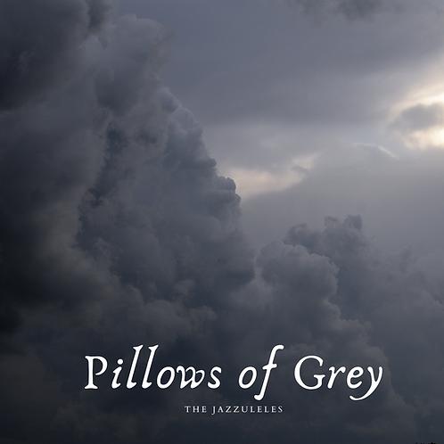 Pillows of Grey