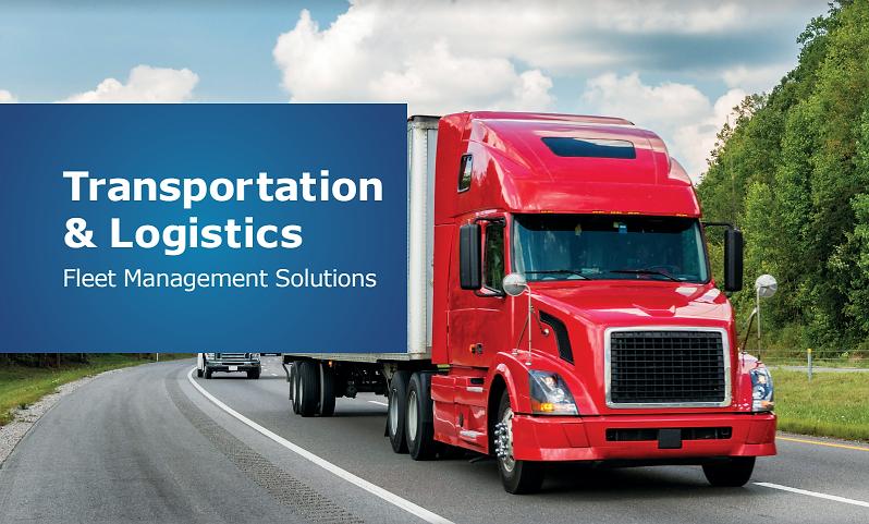 Fleet Tracking for Trucking Fleet
