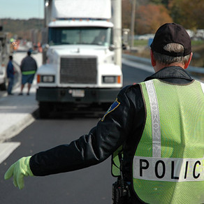 What to Do During an ELD Roadside Inspection