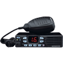 mobile two-way radio
