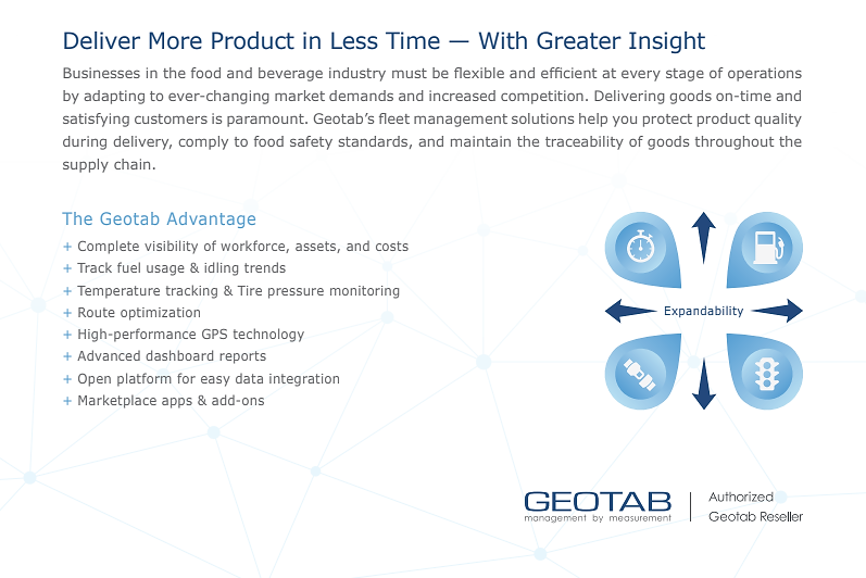 Deliver More Product In Less Time