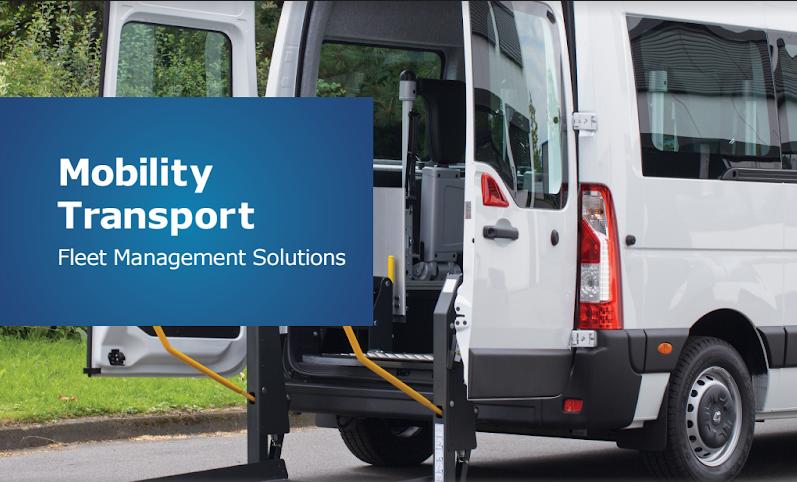 Fleet Tracking for Mobility & Transport Fleet