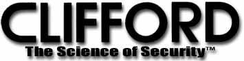 clifford-logo banner