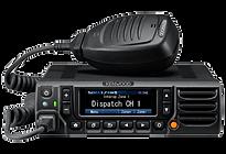 Mobile 2 Way Radio