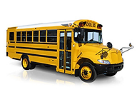 Cameras for School Bus