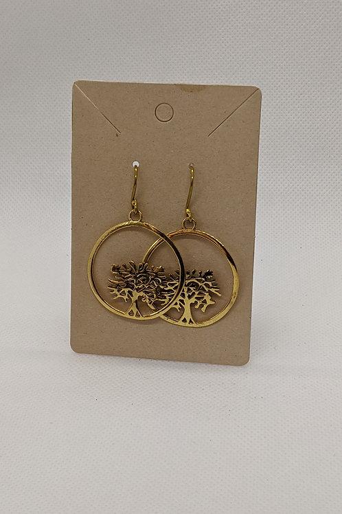 Golden Tree Earnings