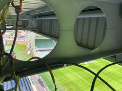 PAFC Rope Access 2
