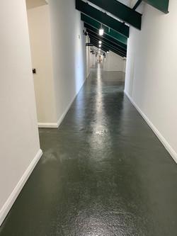 PAFC Floor 2