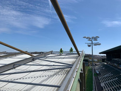 PAFC Roof 2