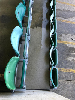 PAFC Seating