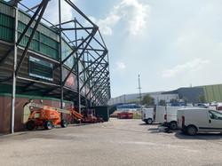 PAFC Stadium 2