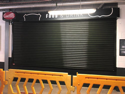 PAFC Shutter Front