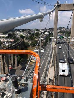 Hanger Bolts View