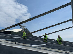 PAFC Roof 1