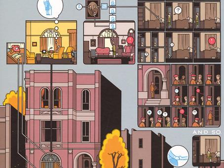 quadrinhos não lineares