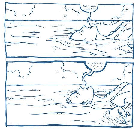 página de Mar