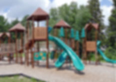 Billings Park Playground
