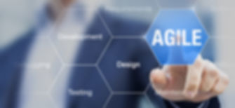 Singularity Partners Agile Transformation Services