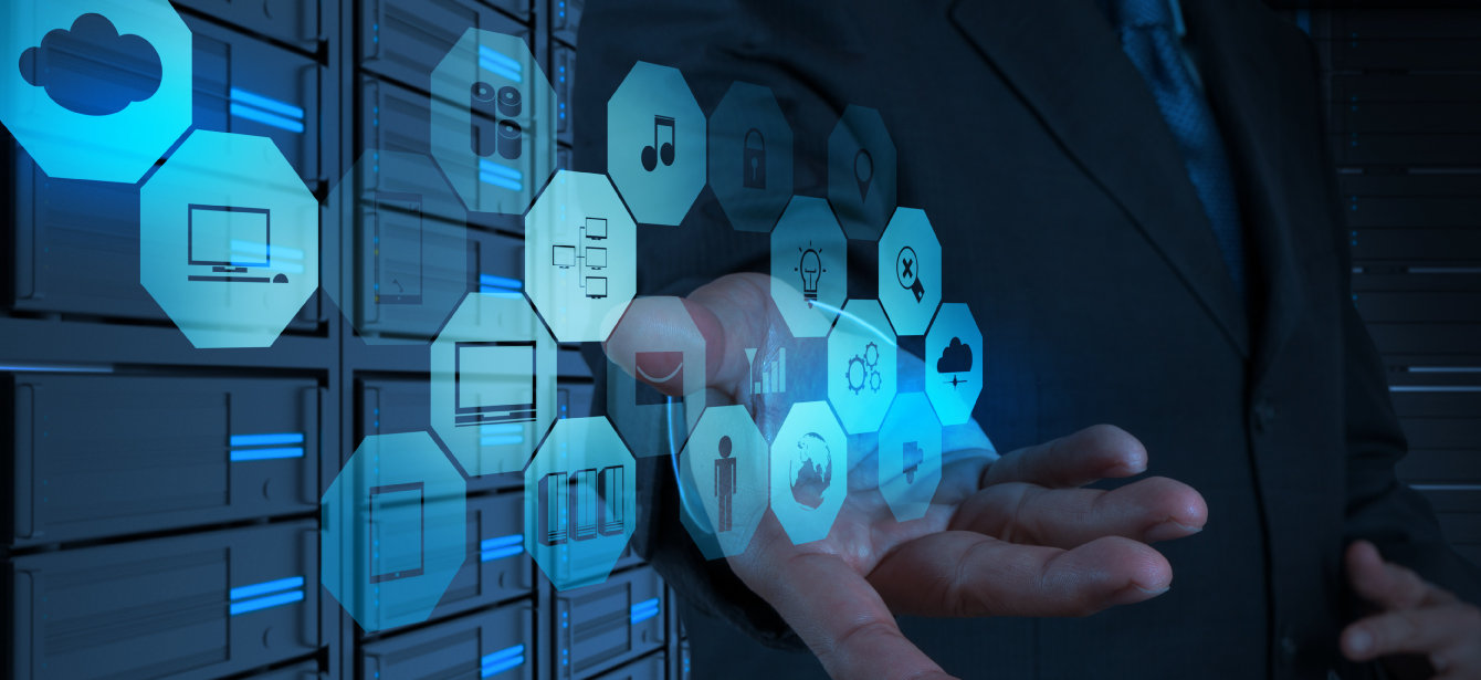 Singularity Partners Open Office