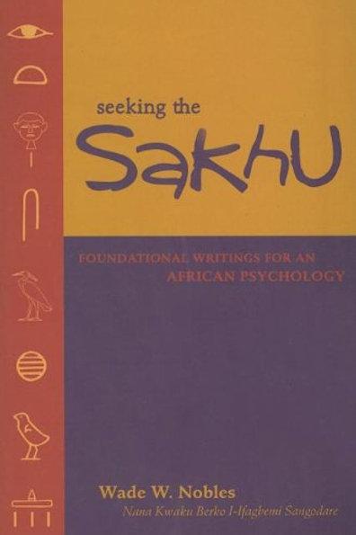 Seeking the Sakhu