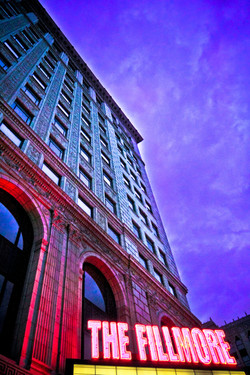 The Fillmore Detroit