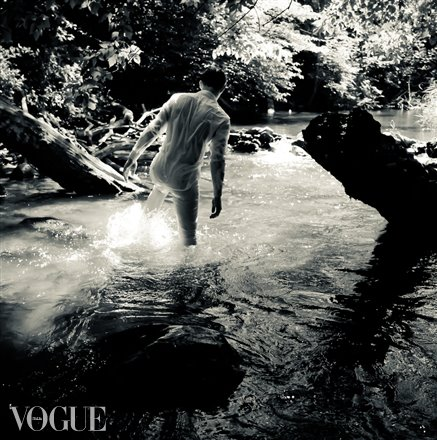 Vogue Italia Photographer
