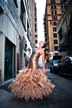 Fashion Photographer Detroit