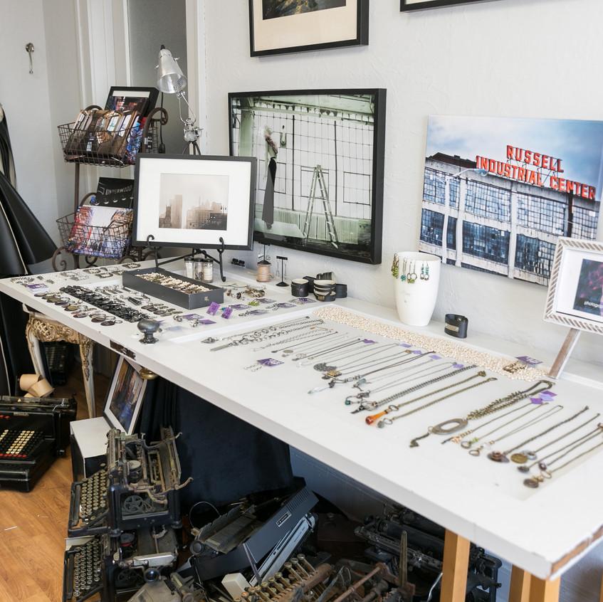 Lilacpop Studio in Ferndale, MI