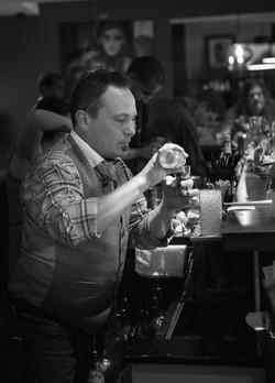 Bar Beverage Photographer