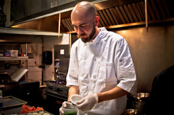 Food Photographer, Chef