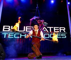 Bluewater Technologies Photographer