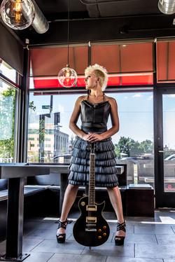Josie Pace Musician