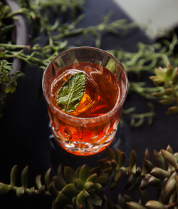 Cocktail, The Conserva, Photographer