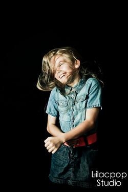 Portrait Vogue Italia