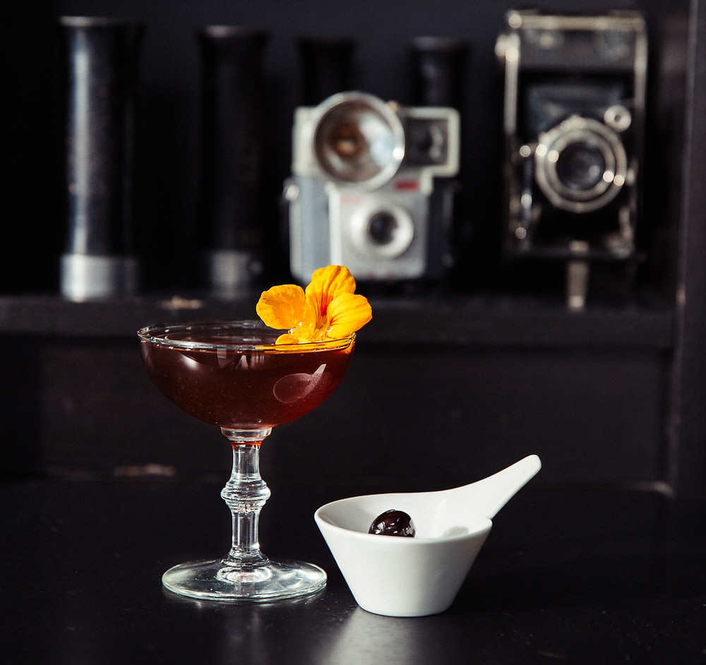 Food and Drink Photography by Janna Coumoundouros