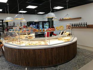 Rénovation boulangerie St Romain de Popey (69490)