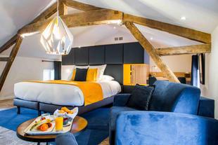 """Hotel """" Le Tilia """" - Joux (69170)"""