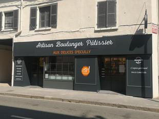 Rénovation boulangerie Ecully (69130)