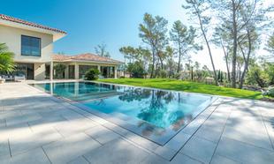 Construction maison / piscine / tennis Tourrettes (83440)