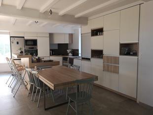 Rénovation cuisine Sarcey (69490)